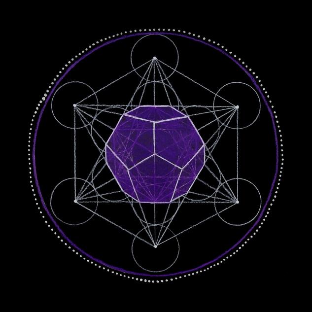 4 Platonic Solids