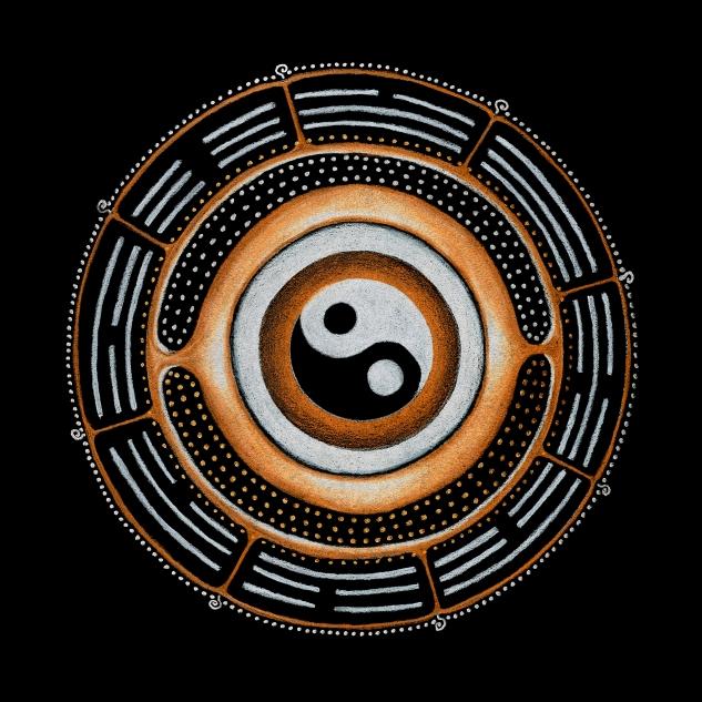 30_Taoism - Sacral