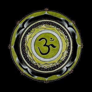 31_Hinduism - Solar Plexus
