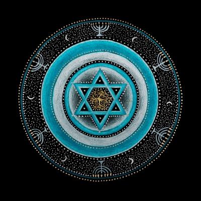 33_Judaism - Throat
