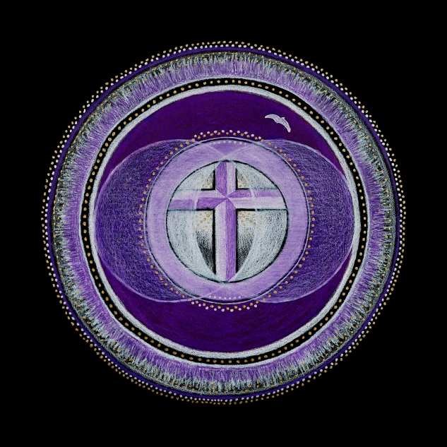 34_Christianity - Third Eye