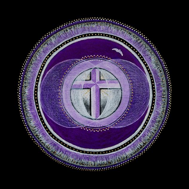 34_Christianity - Third Eye