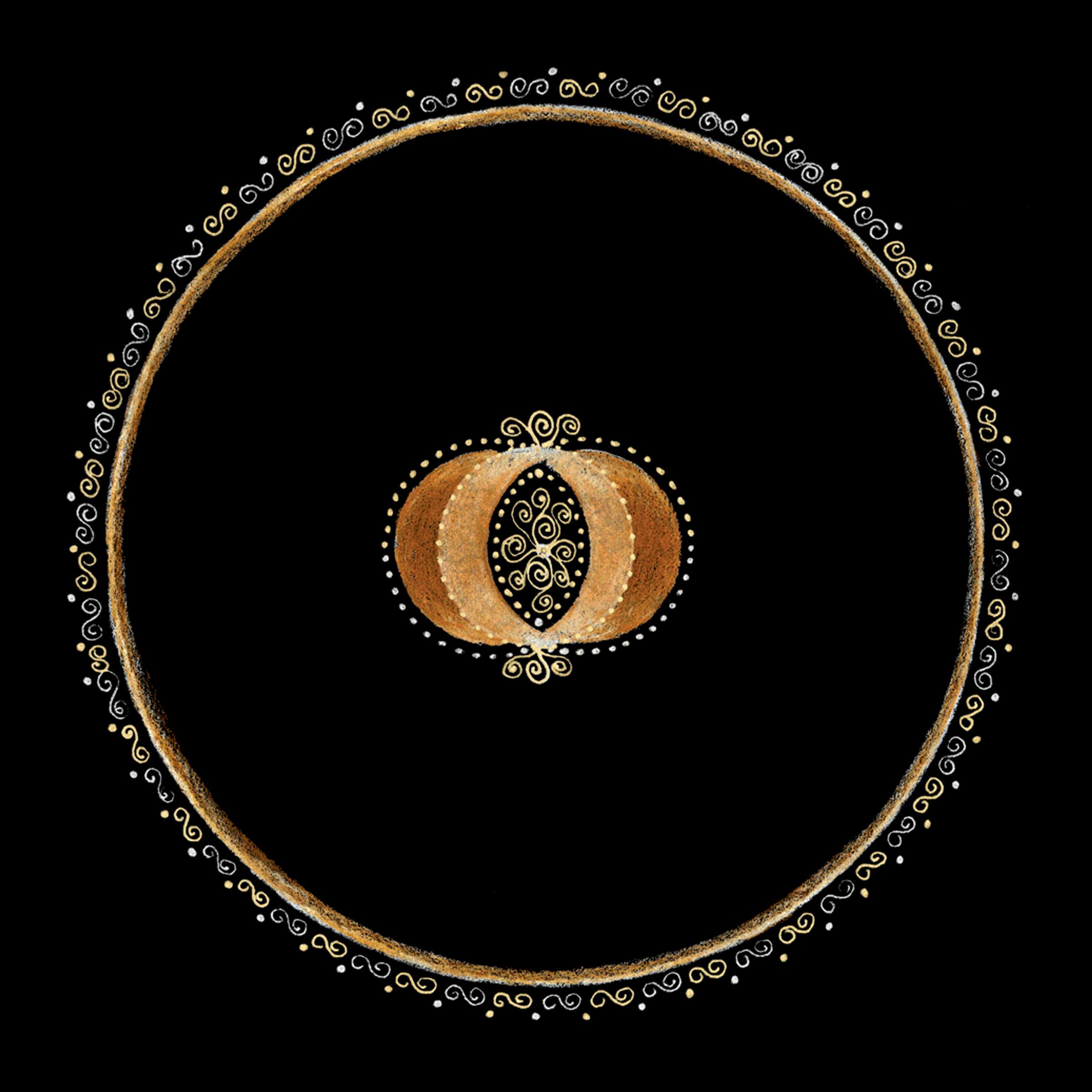 Jung And Sacred Geometry Mandala Chakra