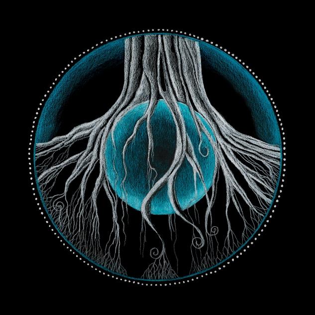 5_Throat Chakra - Underworld