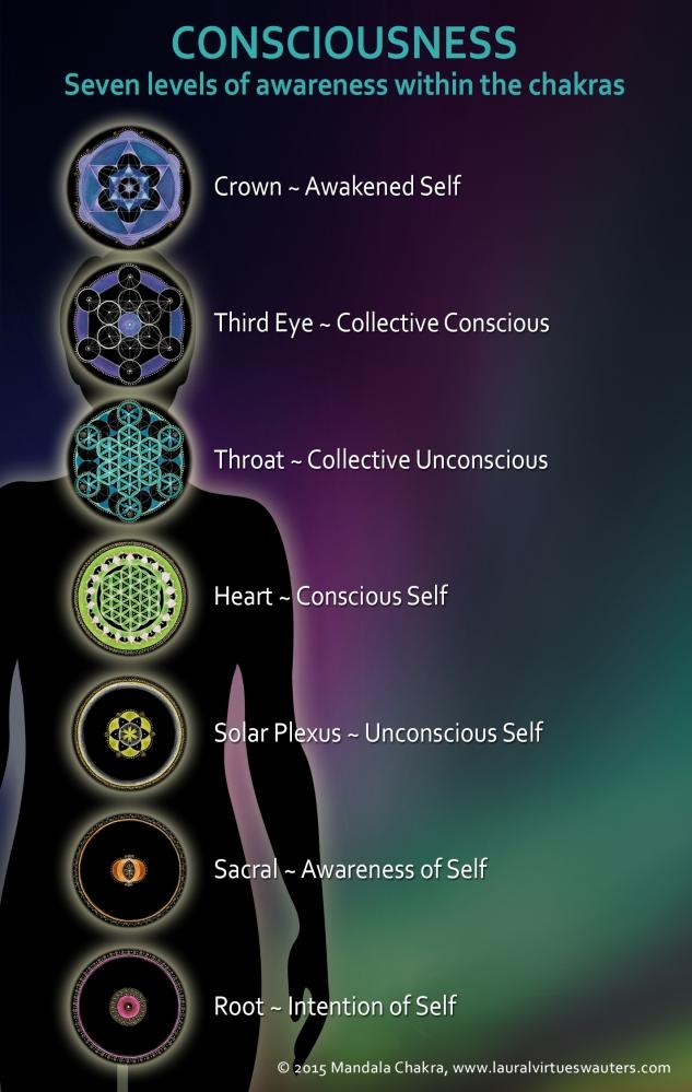 Consciousness pg